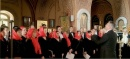 Gethsemane convent hosts a concert by the Moscow Synodal Choir